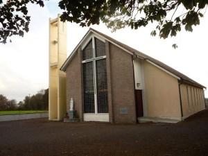 URLAUR: The Church of St Joseph